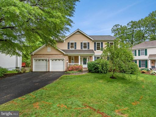 1435 FISHERS MILL CT