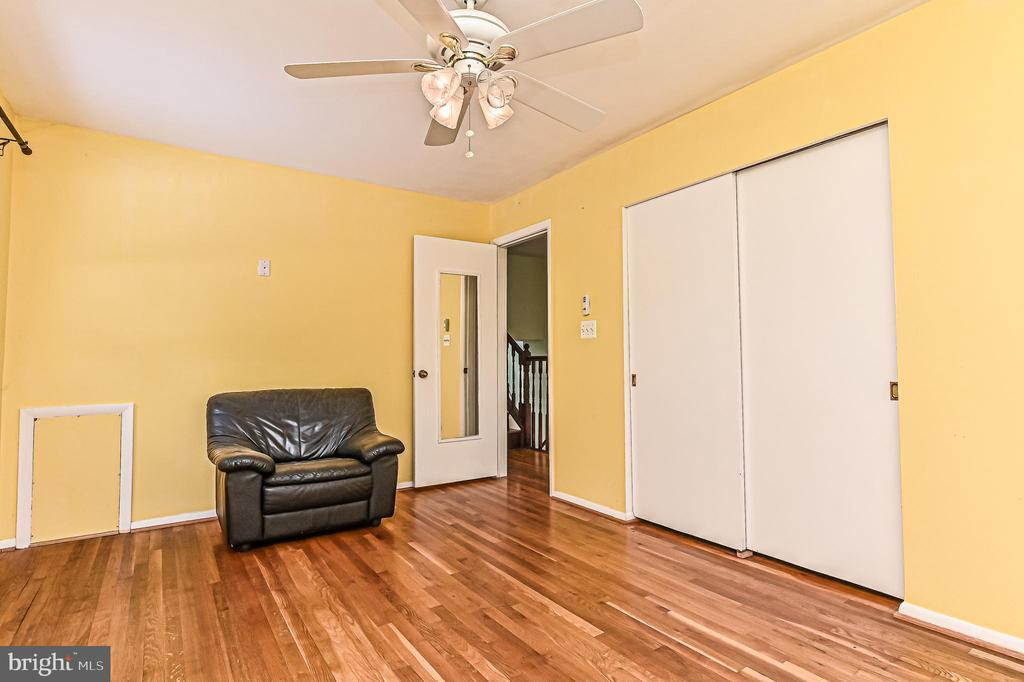 Bedroom 3 - 6100 PINTO PL, SPRINGFIELD