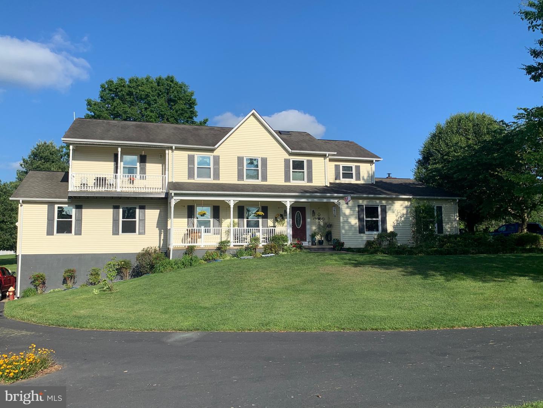 Single Family Homes のために 売買 アット Boston, バージニア 22713 アメリカ