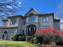 The winterberry explodes with color - 11331 BRIGHT POND LN, RESTON
