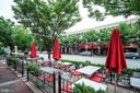 Variety of Dining around the corner from home! - 5119 BRADLEY BLVD, CHEVY CHASE