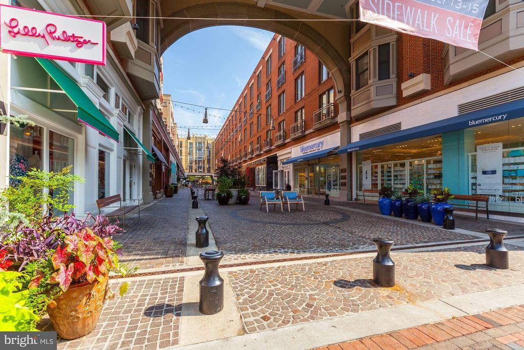 Walk to Bethesda Row - 5119 BRADLEY BLVD, CHEVY CHASE