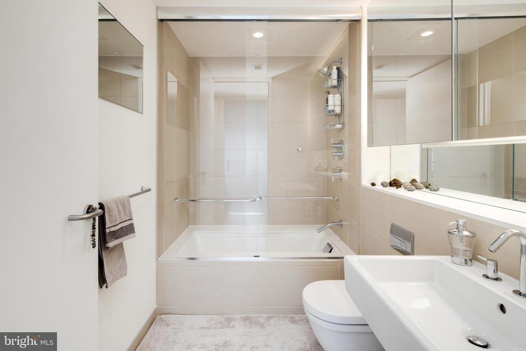 Bathroom - 920 I ST NW #1007, WASHINGTON