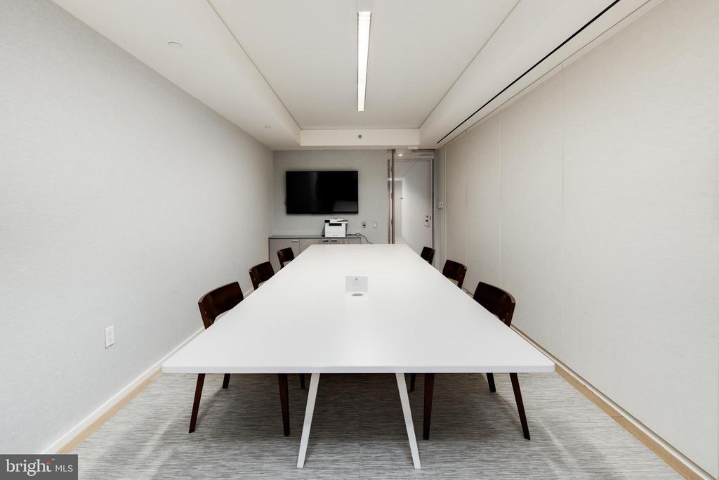 Meeting Room - 920 I ST NW #1007, WASHINGTON