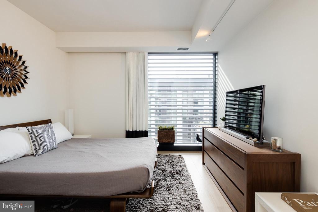 Bedroom - 920 I ST NW #1007, WASHINGTON