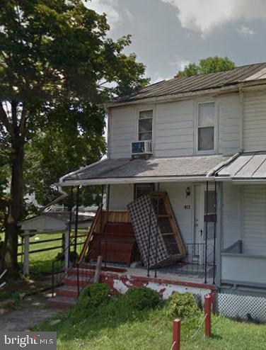 Single Family Homes for Sale at Newport, Pennsylvania 17074 United States