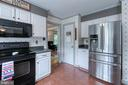 Large pantry adds to storage space. - 14 STEEPLECHASE RD, FREDERICKSBURG