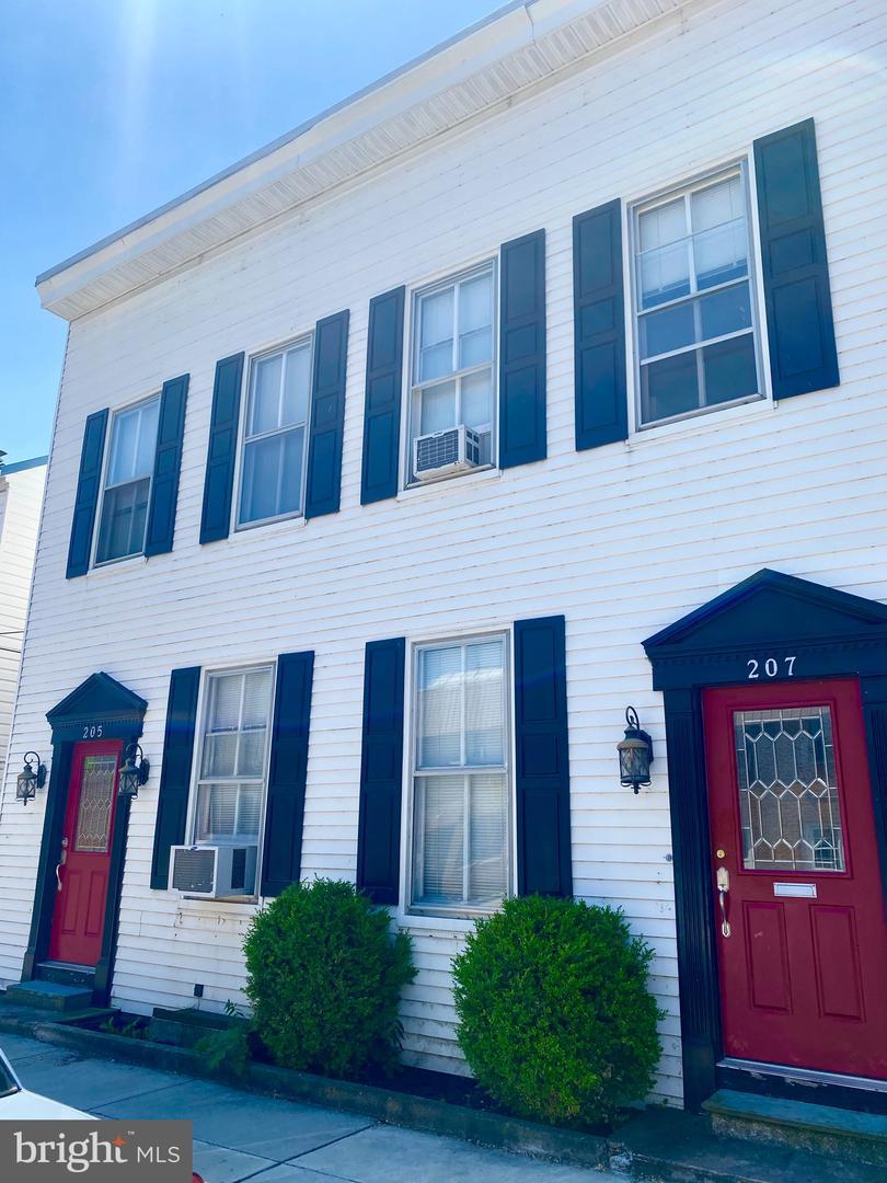 Single Family Homes por un Venta en Emmitsburg, Maryland 21727 Estados Unidos