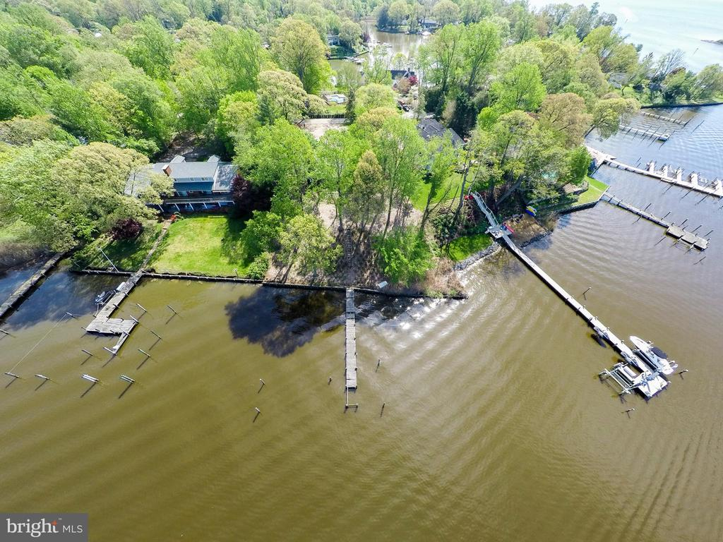 Great Location - 1914 HIDDEN POINT RD, ANNAPOLIS