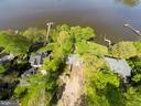 Overhead View View Of - 1914 HIDDEN POINT RD, ANNAPOLIS