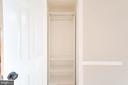 ML Custom Closet   Custom Closets in Whole House! - 5266 BALLYCASTLE CIR, ALEXANDRIA