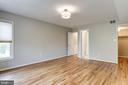 Master Suite w/ Walk-In Closet - 3747 1/2 KANAWHA ST NW KANAWHA ST NW, WASHINGTON