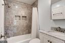 Master Bath - 3747 1/2 KANAWHA ST NW KANAWHA ST NW, WASHINGTON