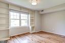 Second Bedroom - 3747 1/2 KANAWHA ST NW KANAWHA ST NW, WASHINGTON