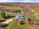 Weekend retreat or permanent residence - 19745 SHELBURNE GLEBE RD, PURCELLVILLE