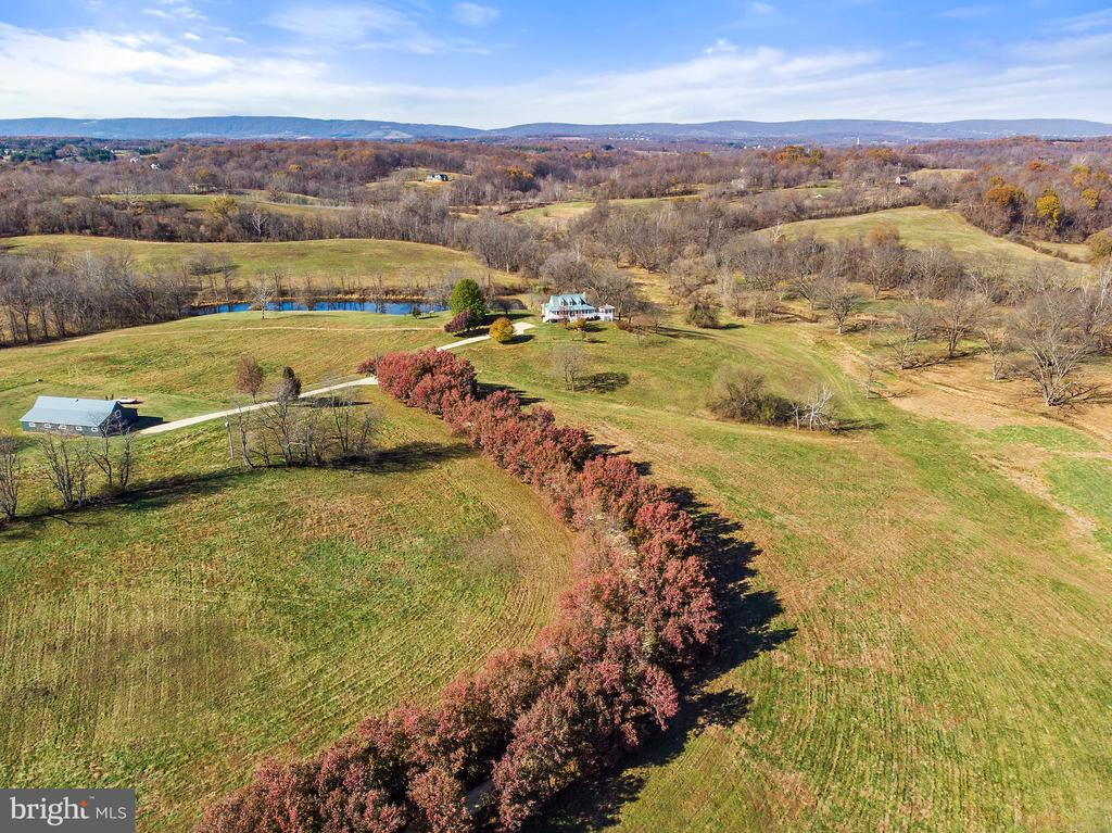 Less than 50 miles west of Washington DC - 19745 SHELBURNE GLEBE RD, PURCELLVILLE