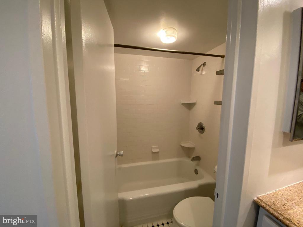 Bathroom - 1545 18TH ST NW #502, WASHINGTON
