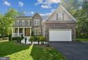 Welcome home to this stunning stone front colonial - 3428 COHASSET AVE, ANNAPOLIS