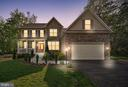 Gorgeous stone facade with front porch - 3428 COHASSET AVE, ANNAPOLIS