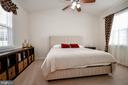 Vaulted Bedroom 2 - 19410 FRONT ST, LEESBURG