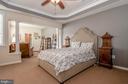 Master bedroom - 19410 FRONT ST, LEESBURG