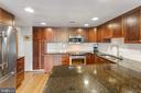 Gourmet Kitchen - 1099 22ND ST NW #608, WASHINGTON