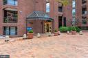 Building Entry - 1099 22ND ST NW #608, WASHINGTON
