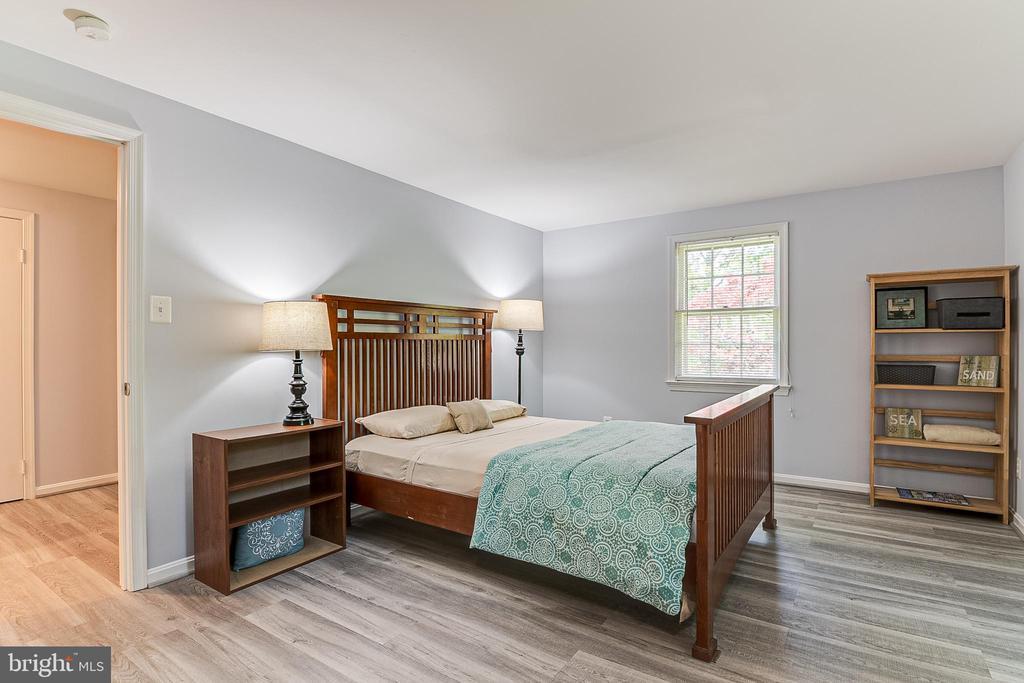 Bedroom 4 - 19029 THRESHING PL, GAITHERSBURG