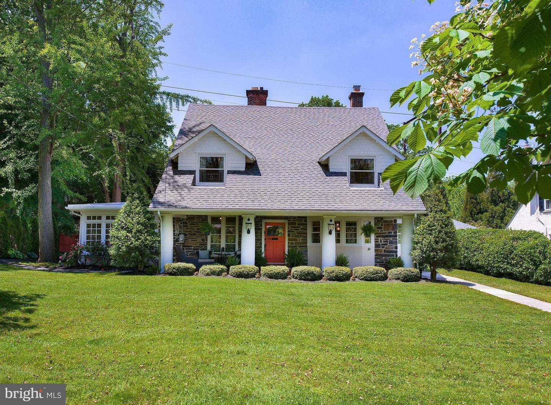 Single Family Homes için Satış at Bala Cynwyd, Pennsylvania 19004 Amerika Birleşik Devletleri