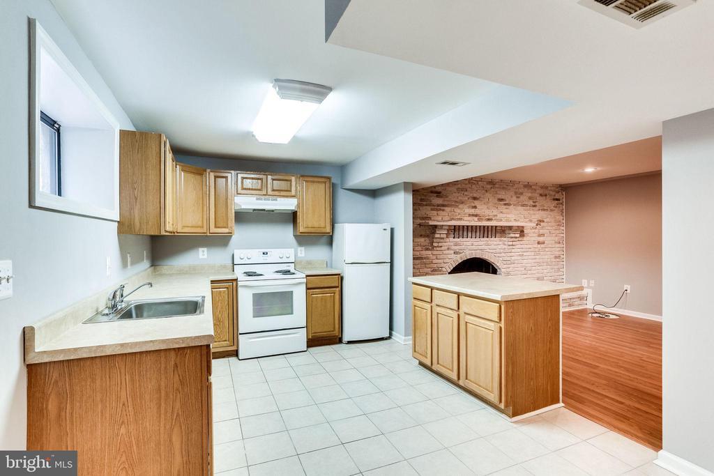 2nd Kitchen - 2606 OSAGE ST, ADELPHI