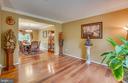 sitting room - 147 SANFORD FERRY CT, FREDERICKSBURG