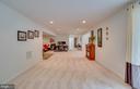 more room for entertaining - 147 SANFORD FERRY CT, FREDERICKSBURG
