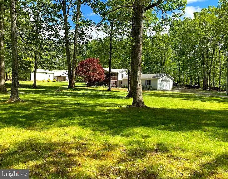 Single Family Homes 為 出售 在 Midland, 弗吉尼亞州 22728 美國