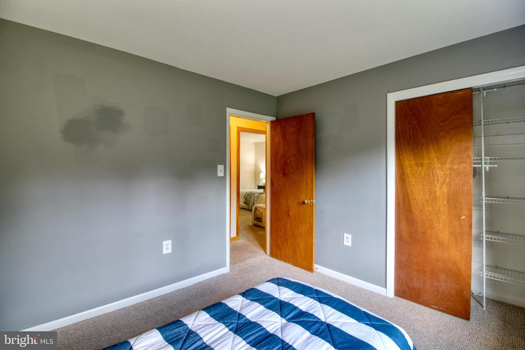 Third bedroom - 19355 YOUNGS CLIFF RD, STERLING