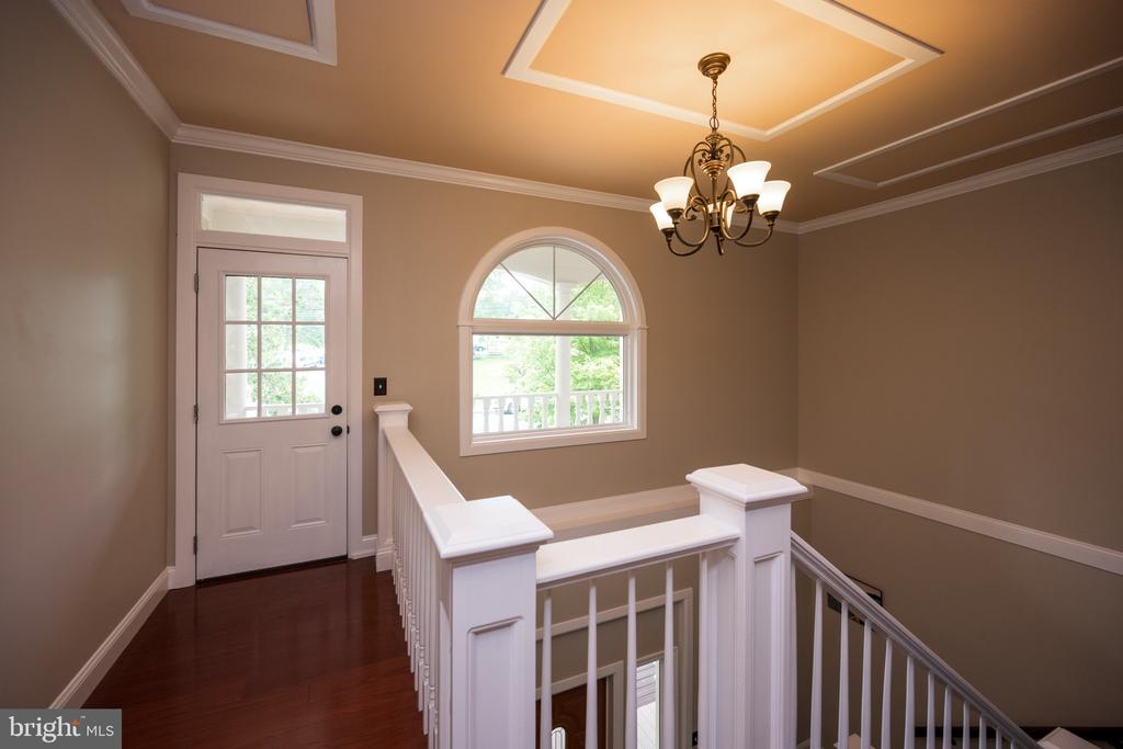 Balcony Entrance - 6100 MUNSON HILL RD, FALLS CHURCH