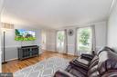 Livingroom - 401 KOJUN CT, STERLING