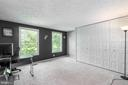 4rth Large Bedroom with oversized closet - 401 KOJUN CT, STERLING