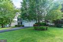 Beautiful Landscaping - 401 KOJUN CT, STERLING