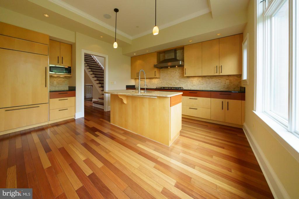 Chefs Kitchen - 1324 FAIRMONT ST NW #B, WASHINGTON