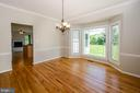 Beautiful hardwood floors, new windows - 13652 MOUNTAIN RD, HILLSBORO