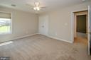 Upper bedroom 2 - 13652 MOUNTAIN RD, HILLSBORO