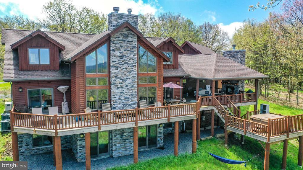 Taylor-Made Deep Creek Vacations & Sales - MLS Number: MDGA132628