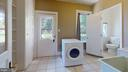 Mud/laundry room - 550 READING AVE, ROCKVILLE