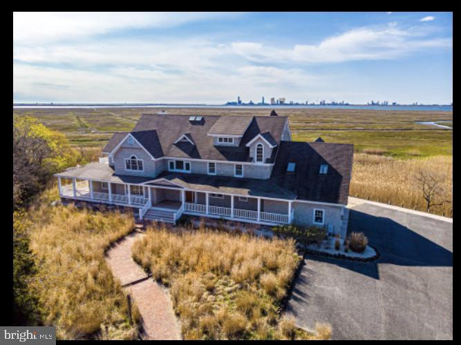 Single Family Homes for Sale at Absecon, New Jersey 08201 United States