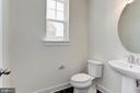 Bathroom - 1586 MEADOWLARK GLEN RD, DUMFRIES