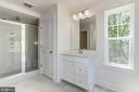 Master Bathroom - 1586 MEADOWLARK GLEN RD, DUMFRIES