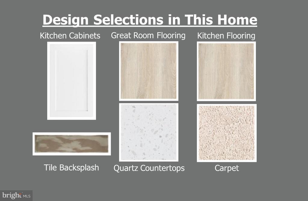 Design Selections - 1586 MEADOWLARK GLEN RD, DUMFRIES