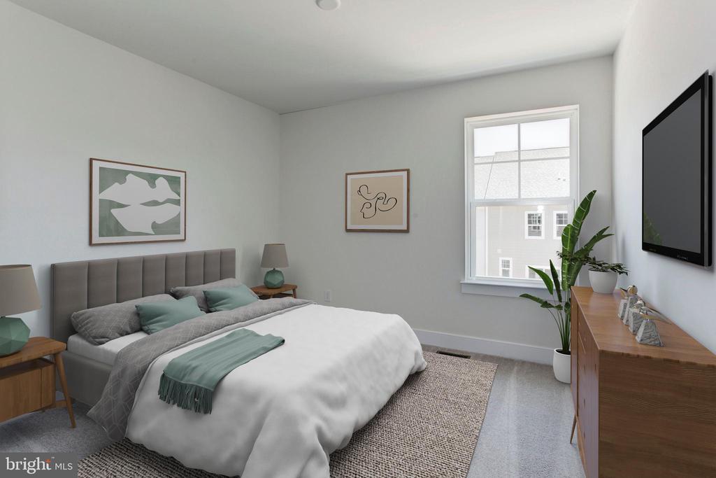 Bedroom - 1586 MEADOWLARK GLEN RD, DUMFRIES