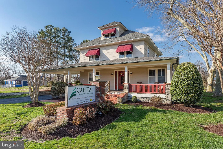 Single Family Homes för Försäljning vid Millville, Delaware 19970 Förenta staterna