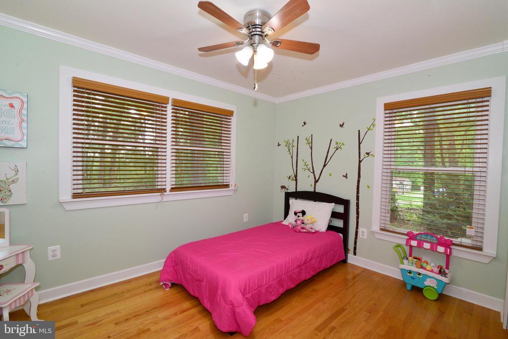Bedroom #3 - 234 PINE CREST LN, BLUEMONT